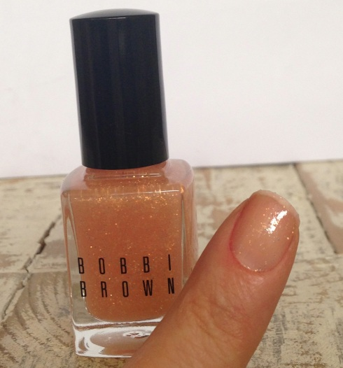 Bobbi Brown Brillo