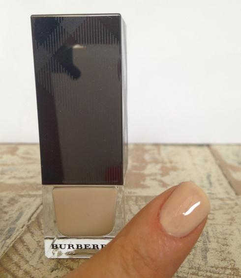 Burberry Nude
