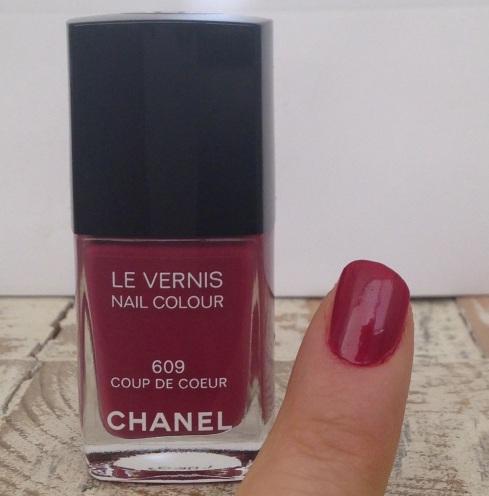 Chanel Rosa