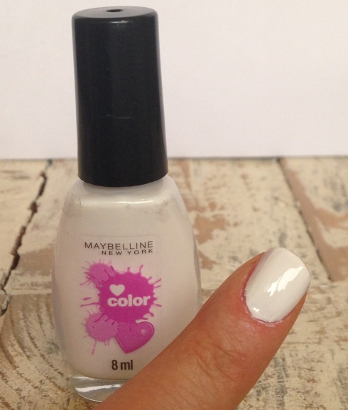 Maybelline Blanco