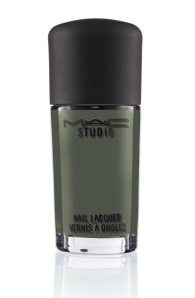 MAC NAIL LACQUER-Before Dawn