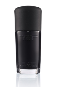 MAC STUDIO NAIL LACQUER-Shadow