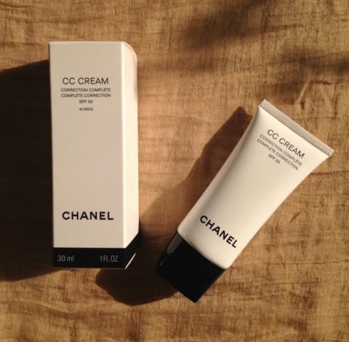 Chanel 02