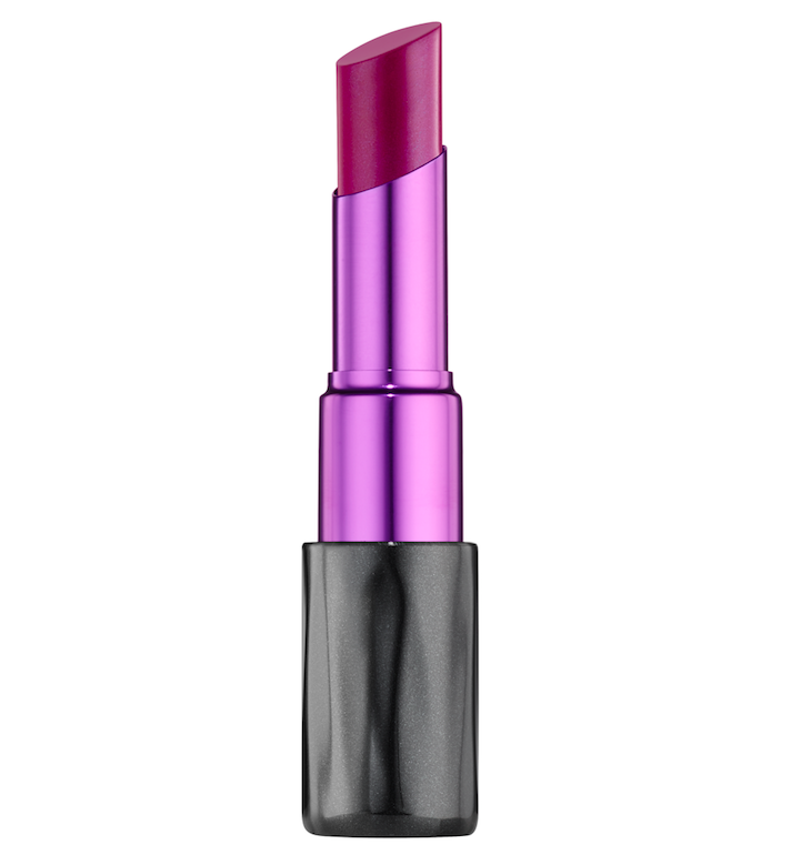 Labial ciruela | urban gloss by mayalen