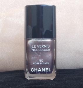 Chanel Rose Fusion