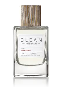 Clean - Amber bottle