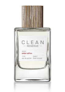 Clean - Amber bottle