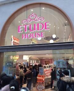 Etude House principal